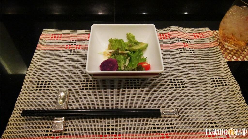 2品目サラダ