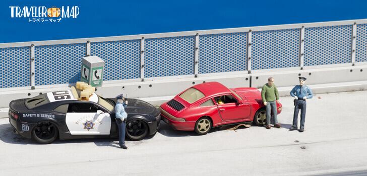 グアムで救急車・消防車・警察を呼びたい場合