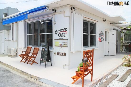 COCOROAR CAFE