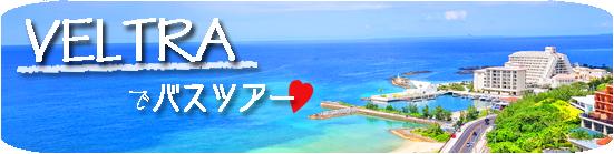 veltraの沖縄ツアー