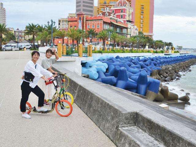 Pota Pota Bike