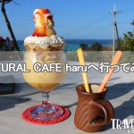 NATURAL CAFE haru