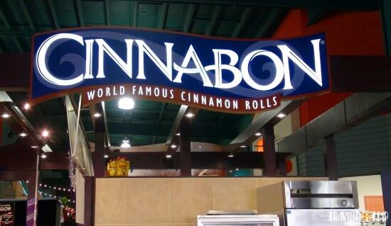 cinnabon-シナボン