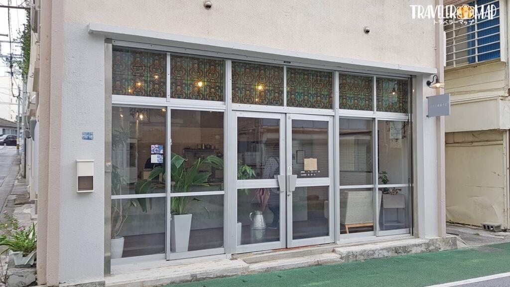 コトリ焼菓子店
