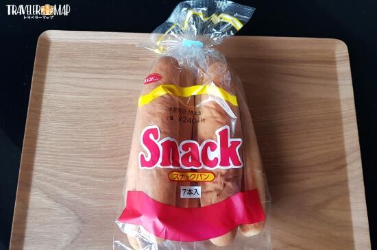 スナックパン