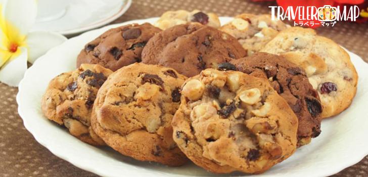 jimmysのスーパークッキー