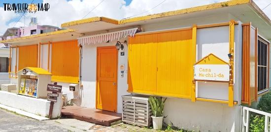Casa Machilda(カーサマチルダ)
